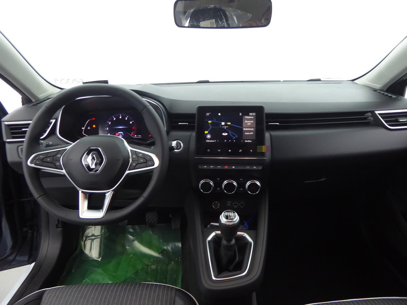 RENAULT CLIO V 1.0 TCE 90CH INTENS : 59339 - Photo 8