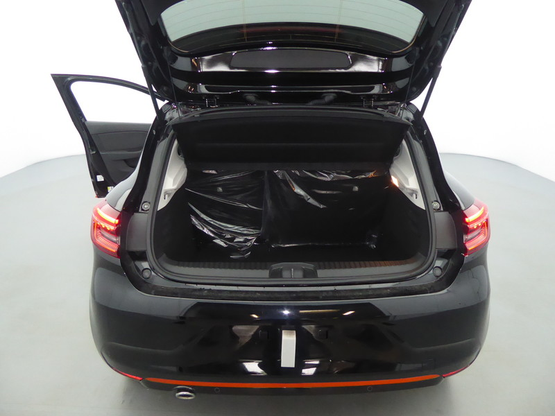 RENAULT CLIO V 1.0 TCE 90CH INTENS : 59343 - Photo 6