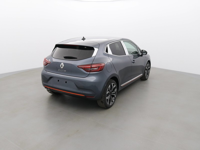 RENAULT CLIO V 1.0 TCE 90CH INTENS : 59355 - Photo 2