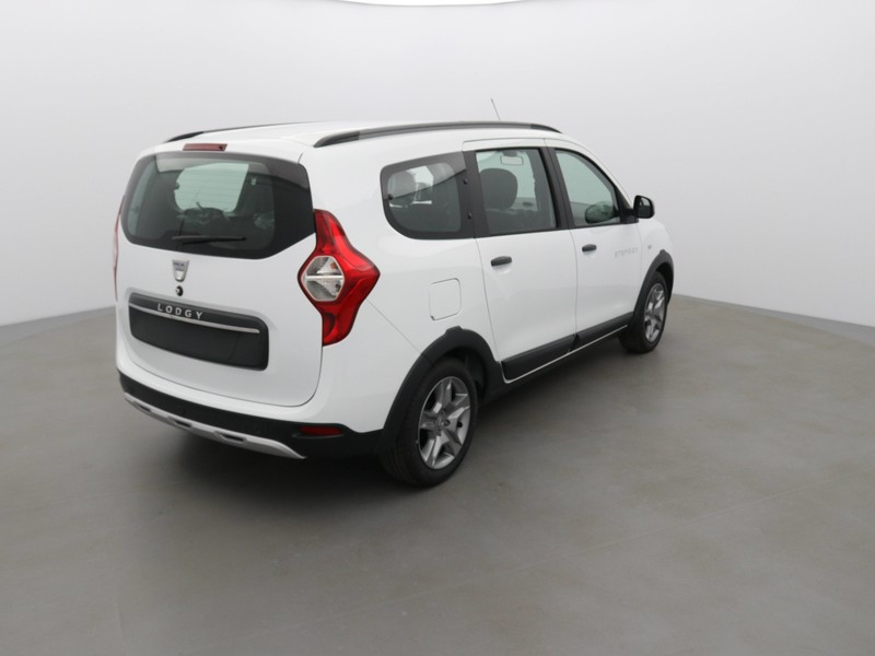 DACIA LODGY 1.5 BLUE DCI 115CH STEPWAY 7 PLACES : 59357 - Photo 2