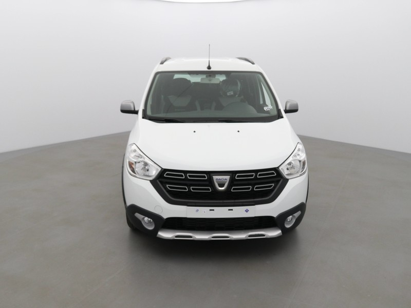 DACIA LODGY 1.5 BLUE DCI 115CH STEPWAY 7 PLACES : 59357 - Photo 3