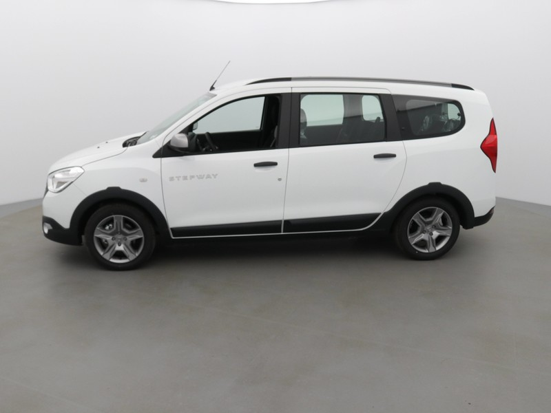 DACIA LODGY 1.5 BLUE DCI 115CH STEPWAY 7 PLACES : 59357 - Photo 4