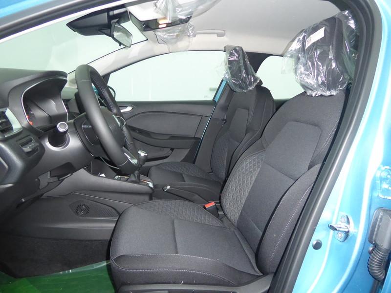 RENAULT CLIO V 1.0 TCE 90CH ZEN -21 : 59470 - Photo 7