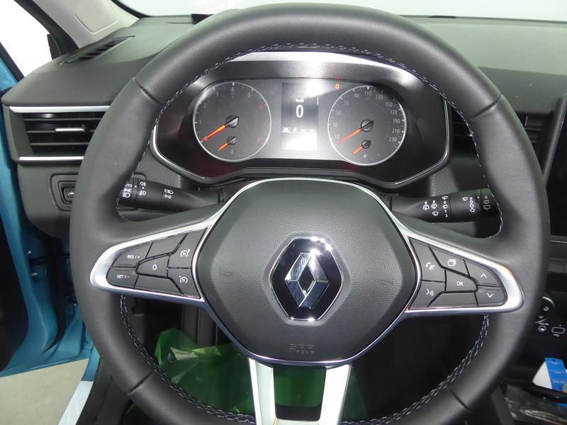 RENAULT CLIO V 1.0 TCE 90CH ZEN -21 : 59470 - Photo 9