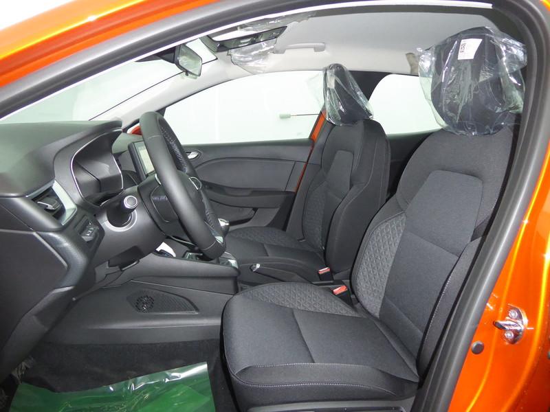 RENAULT CLIO V 1.0 TCE 90CH ZEN -21 : 59481 - Photo 7