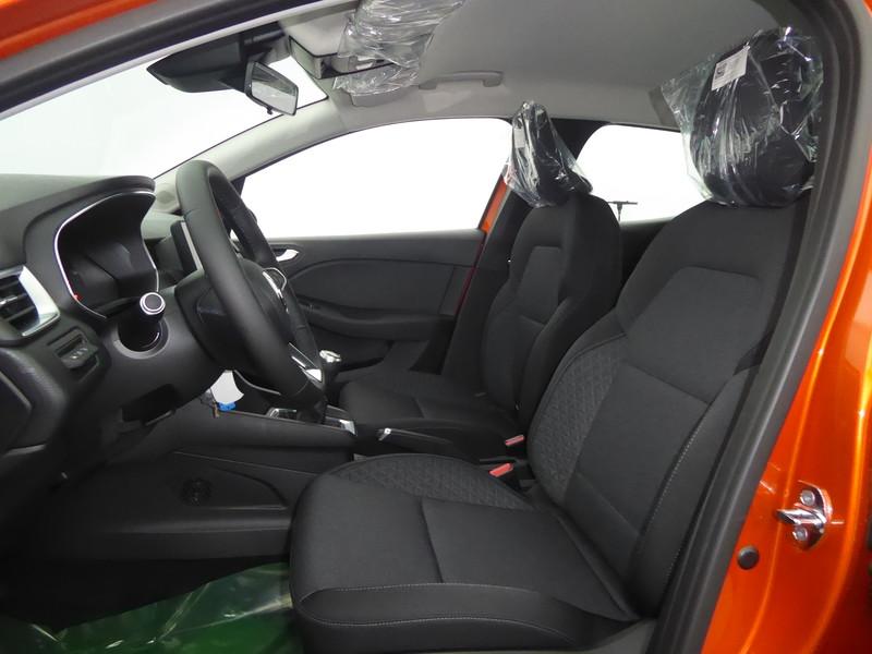 RENAULT CLIO V 1.0 TCE 90CH ZEN -21 : 59482 - Photo 7
