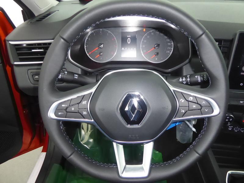 RENAULT CLIO V 1.0 TCE 90CH ZEN -21 : 59484 - Photo 10
