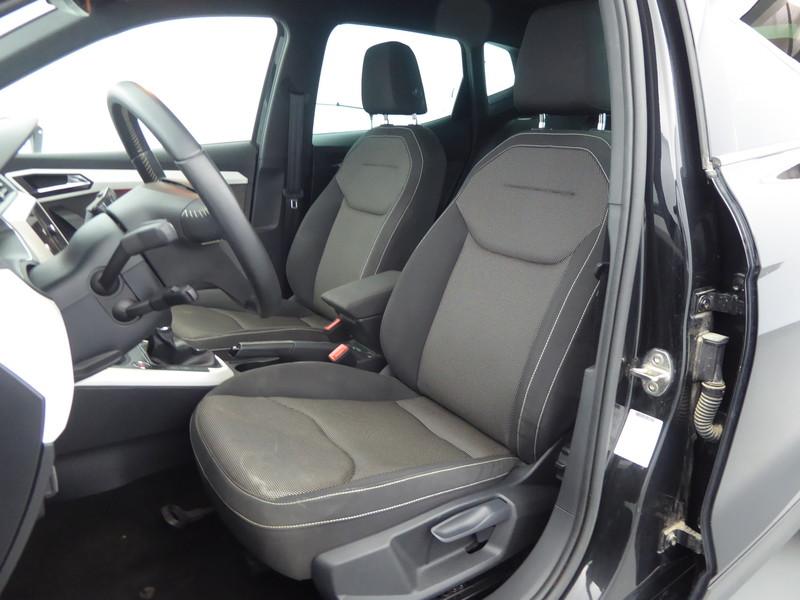 SEAT ARONA 1.0 ECOTSI 115CH XCELLENCE : 60211 - Photo 7
