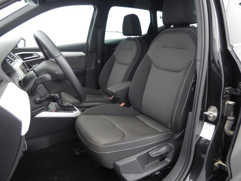 SEAT ARONA 1.6 TDI 95CH XCELLENCE EDITION DSG : 60243 - Photo 7