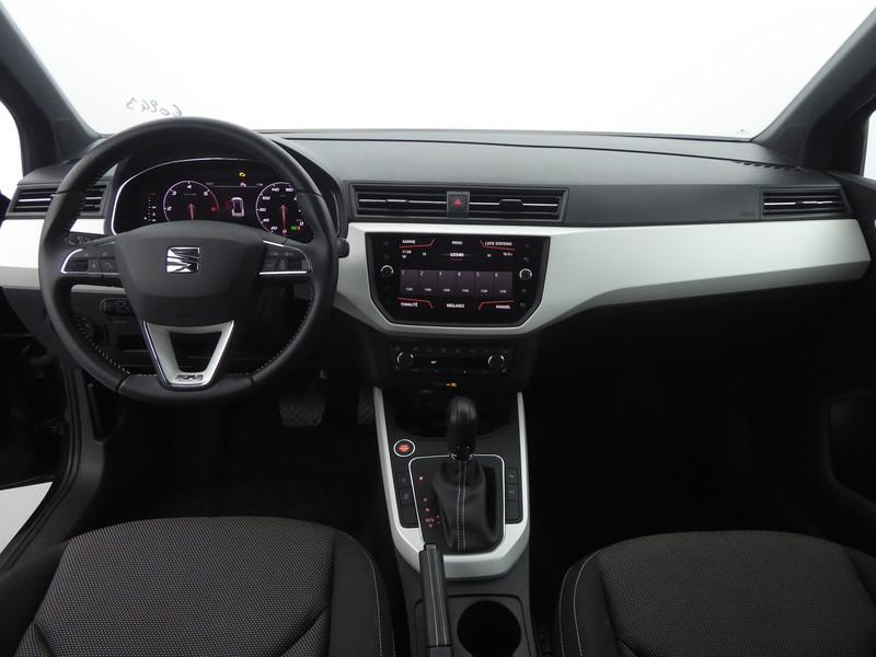 SEAT ARONA 1.6 TDI 95CH XCELLENCE EDITION DSG : 60243 - Photo 8