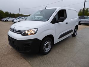 CITROEN BERLINGO - ref: 53205