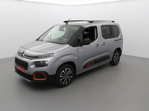 CITROEN BERLINGO - ref: 53296