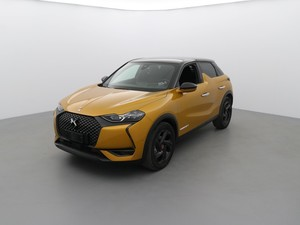 DS DS 3 CROSSBACK - ref: 53303