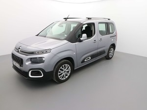 CITROEN BERLINGO - ref: 53317