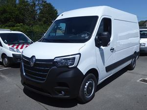 RENAULT MASTER III FG PHASE 2 - ref: 53916