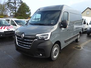 RENAULT MASTER III FG PHASE 2 - ref: 53917