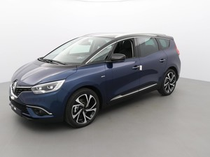 RENAULT GRAND SCENIC IV en vente a marchand