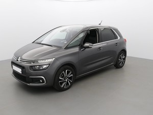 CITROEN C4 SPACETOURER - ref: 54251