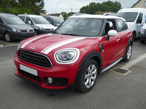 MINI COUNTRYMAN - ref: 54595