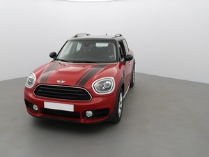 MINI COUNTRYMAN - ref: 54596